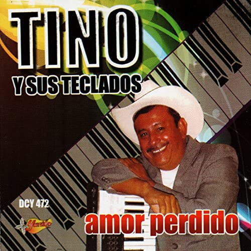 La Luz De Tus Ojos de Tino Y Sus Teclados en Amazon Music ...