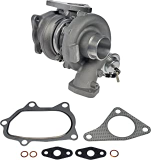 Dorman OE Solutions 917-169 Complete Turbocharger And Gasket