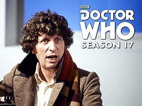 Classic Doctor Who, Season 17