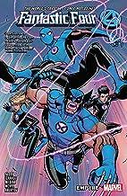 Fantastic Four Vol. 6: Empyre (Fantastic Four (2018-))