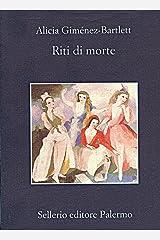Riti di morte (Petra Delicado Vol. 1) Formato Kindle