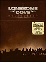 lonesome dove movie collection