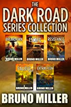 The Dark Road Series Collection: A post-apocalyptic EMP survival series