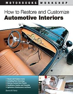 Best car interior workshop Reviews