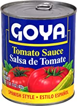 Goya Foods Tomato Sauce, 29 Ounce (Pack of 12)