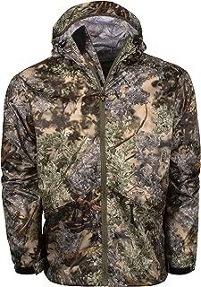 King's Camo Climatex Rainwear Jacket