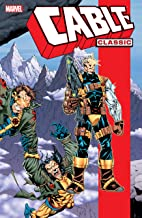 Cable Classic Vol. 3 (Cable (1993-2002))