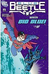 Blue Beetle (2006-) #15 Kindle Edition