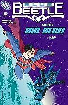 Blue Beetle (2006-) #15