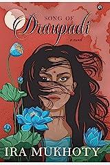 Song of Draupadi (HB) Kindle Edition