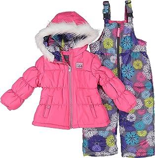 7be5e10ed1dc Amazon.com  Pinks - Snow Wear   Jackets   Coats  Clothing