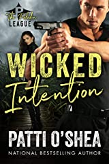 Wicked Intention (The Paladin League Book 2) Kindle Edition