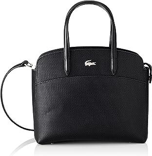 Lacoste Damen Nf3496kl S Pocket Top Handle Bag, Einheitsgröße