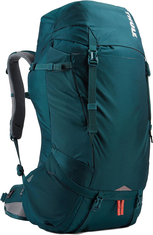 Thule Women's Capstone Hiking Backpack Deep Teal 40 L