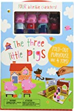 Playhouse Three Little Pigs