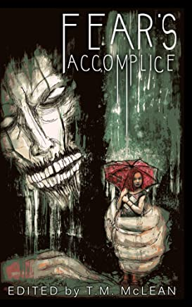 Fear's Accomplice (English Edition)