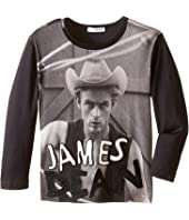 Dolce & Gabbana Kids - City James Dean T-Shirt (Toddler/Little Kids)