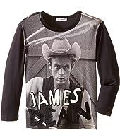 Dolce & Gabbana Kids - City James Dean T-Shirt (Toddler/Little Kids)