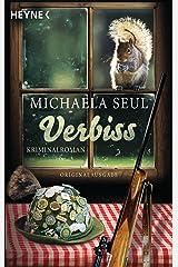 Verbiss: Kriminalroman (Franza und Flipper 3) Kindle Ausgabe