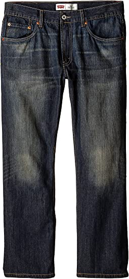Levi's® Kids 514™ Straight Jean - Husky (Big Kids)