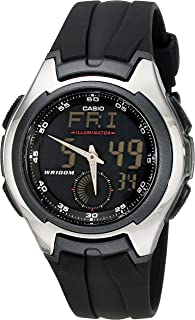 Casio Men's AQ160W-1BV