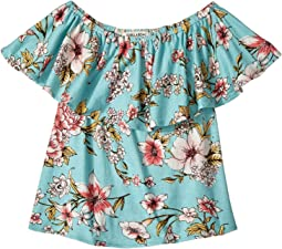 Billabong Kids - Better Sun Top (Little Kids/Big Kids)