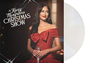 The Kacey Musgraves Christmas Show [LP] [White]