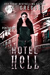 Hotel Hell: The Penthouse Book 1 Kindle Edition