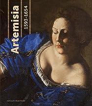 Artemisia (1593-1654): Pouvoir, gloire et passions d'une femme peintre (Livres d'Art) (French Edition)