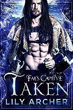 Taken (Fae's Captive Book 5) (English Edition)