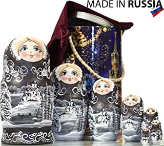 Best wooden dolls within dolls Reviews