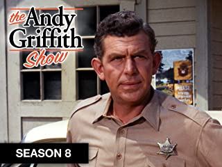 Andy Griffith Show Season 8