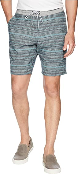 Sofa Surfer Station Fleece Shorts