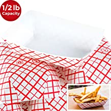 Best wax paper for food baskets Reviews
