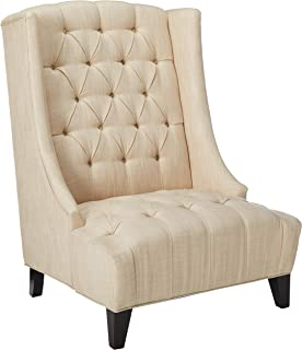 Best tommy hilfiger warner wingback chair two-tone Reviews