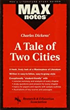 Tale of Two Cities, A (MAXNotes Literature Guides)