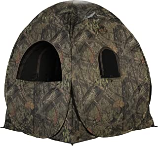 RHINO Blinds R75 2 Person Hunting Ground Blind