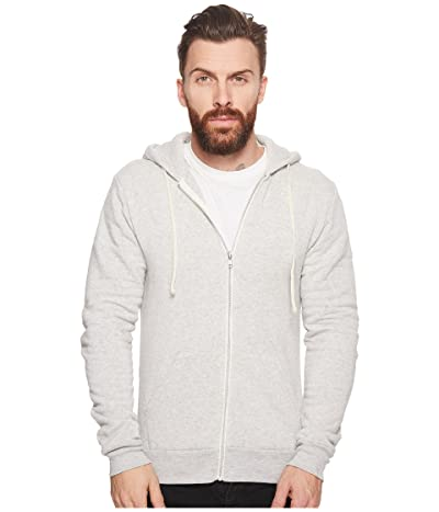 Alternative Rocky Zip Hoodie (Eco Oatmeal 1) Men