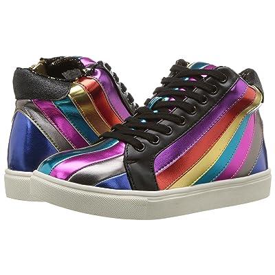 Steve Madden Kids Jspirit (Little Kid/Big Kid) (Multi) Girls Shoes