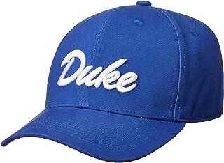 Pro Shop Duke Blue Devils Classic Style Adjustable Dad Hat Baseball Cap