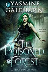 The Poisoned Forest: A Wild Hunt Adventure (Hedge Dragon Series Book 1) Kindle Edition