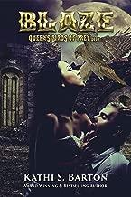 Blaze: Queen's Birds of Prey: Paranormal Shape Shifter Romance (Queen's Birds of Prey Book 2)
