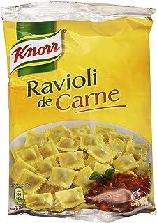 Knorr Ravioli de Carne - 250 g