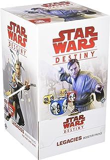 Fantasy Flight Games SWD11 Star Wars: Legacies Booster Display Board Game