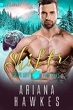 Shiftr: Swipe Left for Love (Adaira): BBW Bear Shifter Romance (Hope Valley BBW Dating App Romance Book 6)