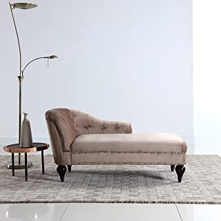 Amazon.com: $100 to $500 - Chaise Lounges / Living Room Furniture ...