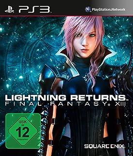 Lightning Returns - Final Fantasy XIII [Importación Alemana]