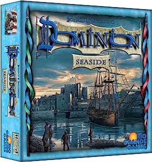 RIO404 Dominion Seaside