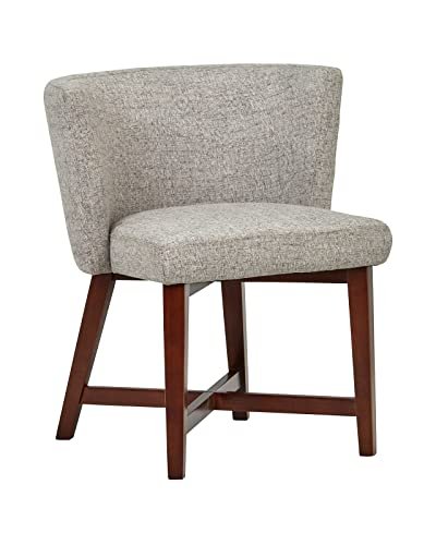 Round Wood Dining Table Amazon Com