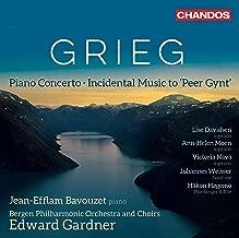Peer Gynt, Op. 23: No. 14, Åses død